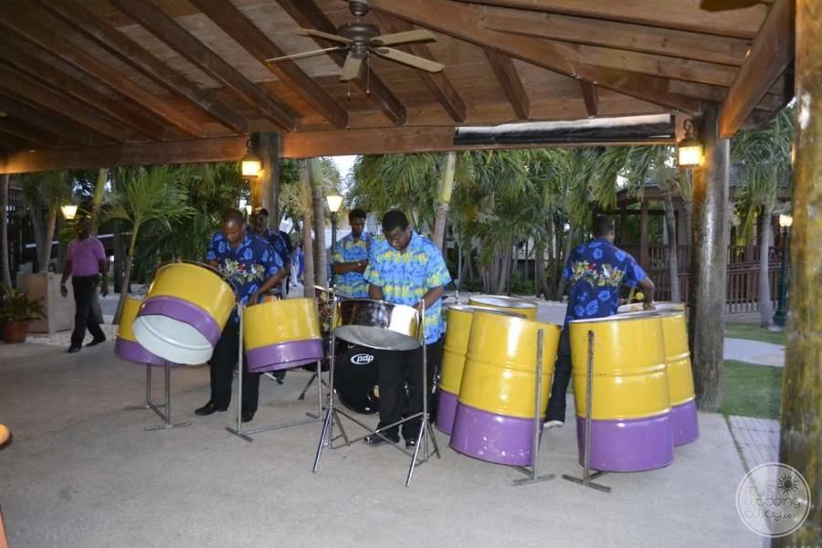 Verandah Resort Antigua Entertainment