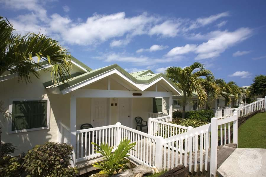 Verandah Resort Antigua Rooms