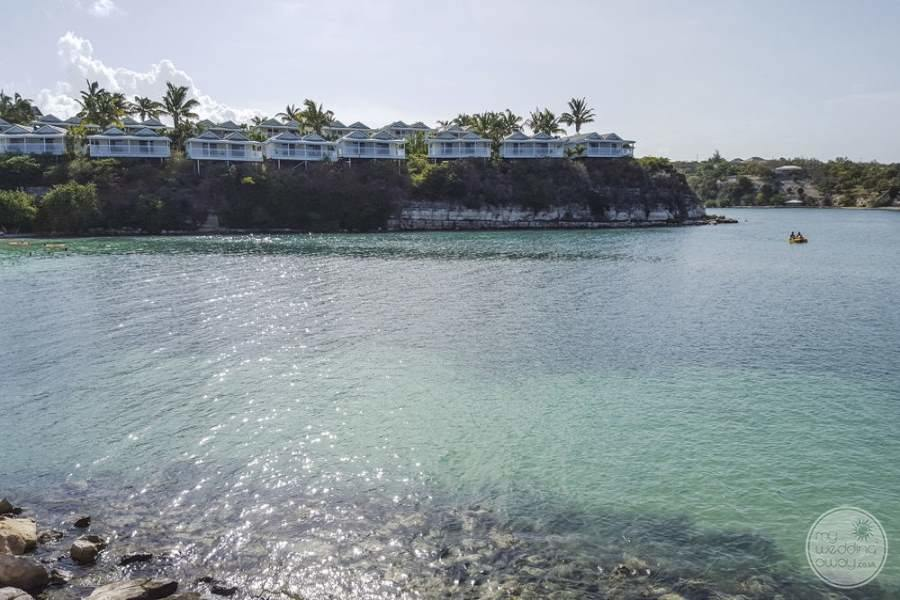 Verandah Resort Antigua Water View