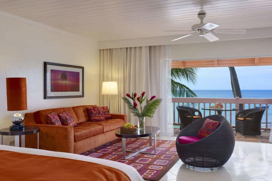 Crystal Cove Room Seating