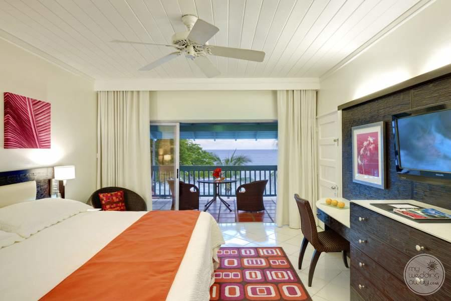 Crystal Cove Room