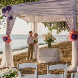 Crystal Cove Beach Wedding Venue