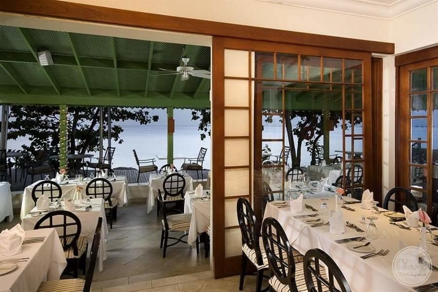 Mango Bay Dining