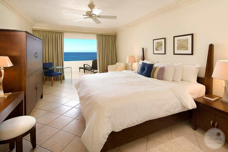 Mango Bay King Room