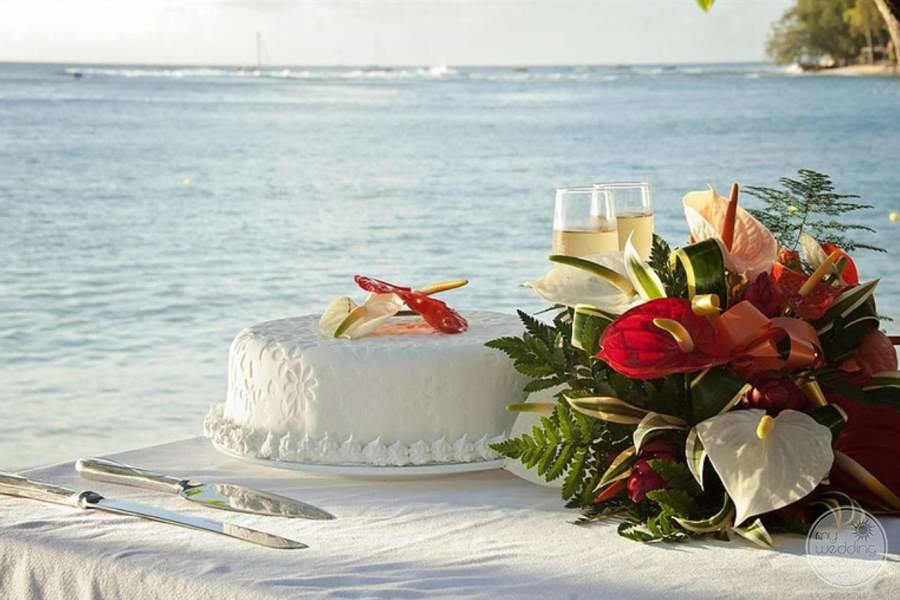Mango Bay Wedding Amenities