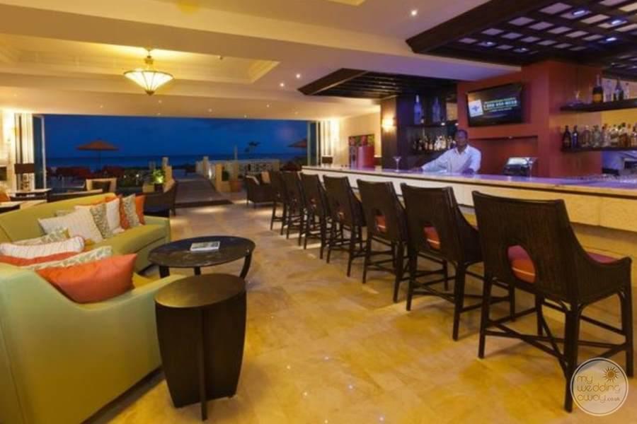 Ocean Two Barbados Bar