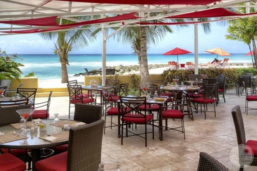Ocean Two Barbados Dining