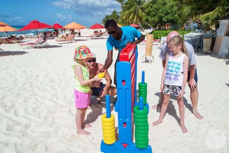 Ocean Two Barbados Kids Club