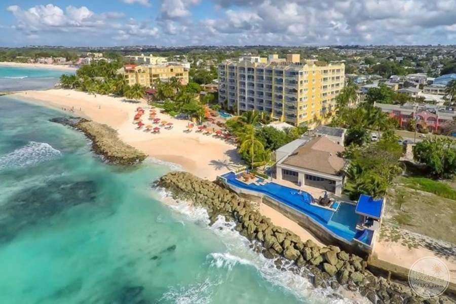 Ocean Two Barbados Resort Overview