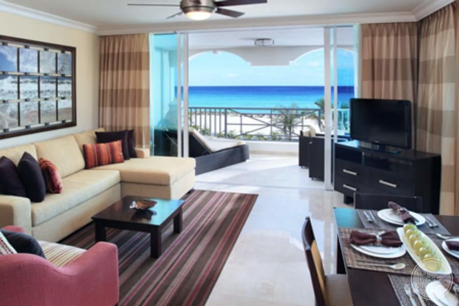 Ocean Two Barbados Room Ocean View