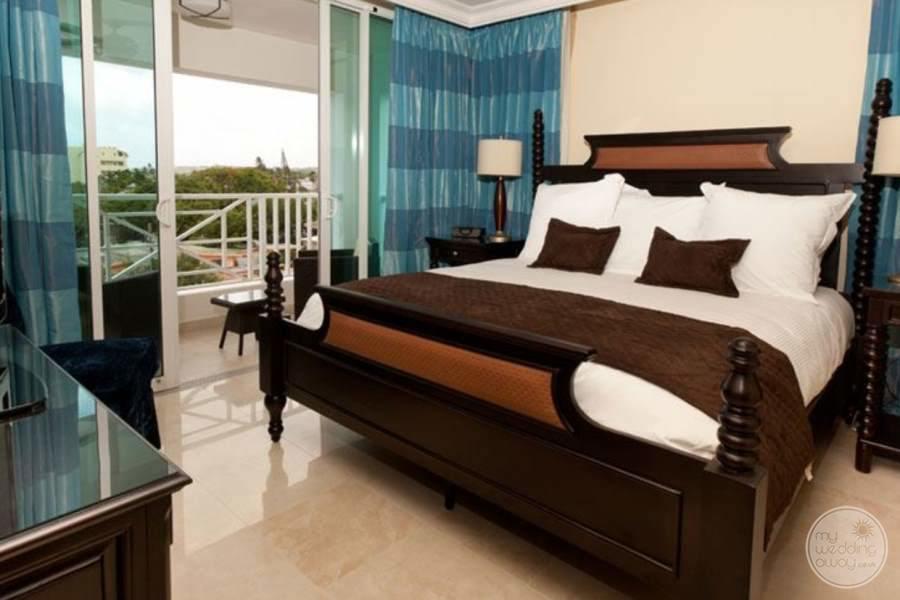 Ocean Two Barbados Room