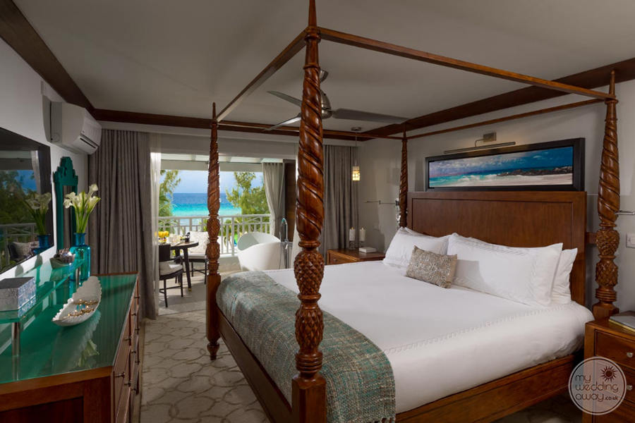 Sandals Barbados King Room