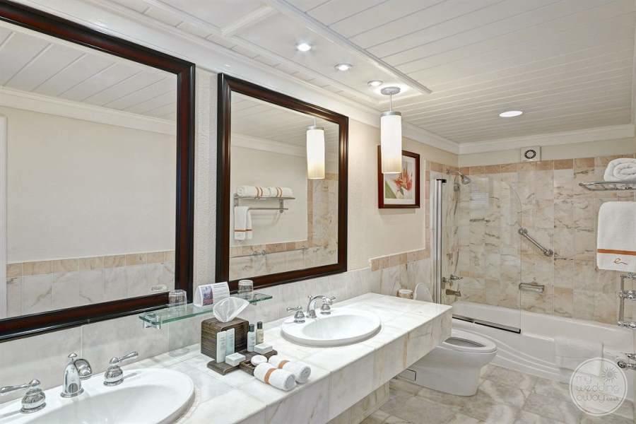 Tamarind Barbados Bath
