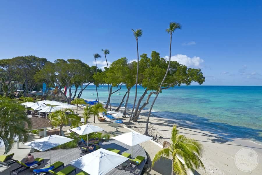 Tamarind Barbados Beach Area