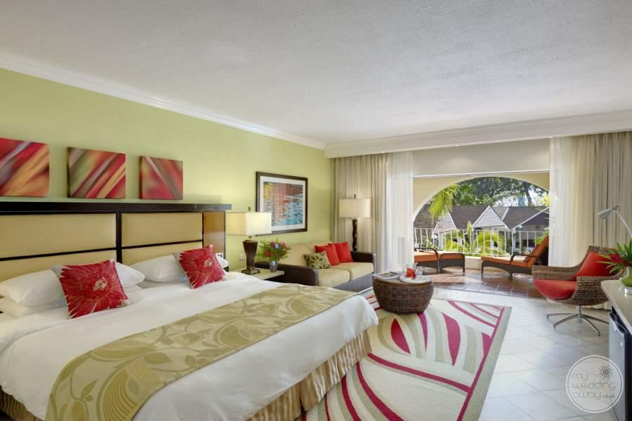 Tamarind Barbados King Room