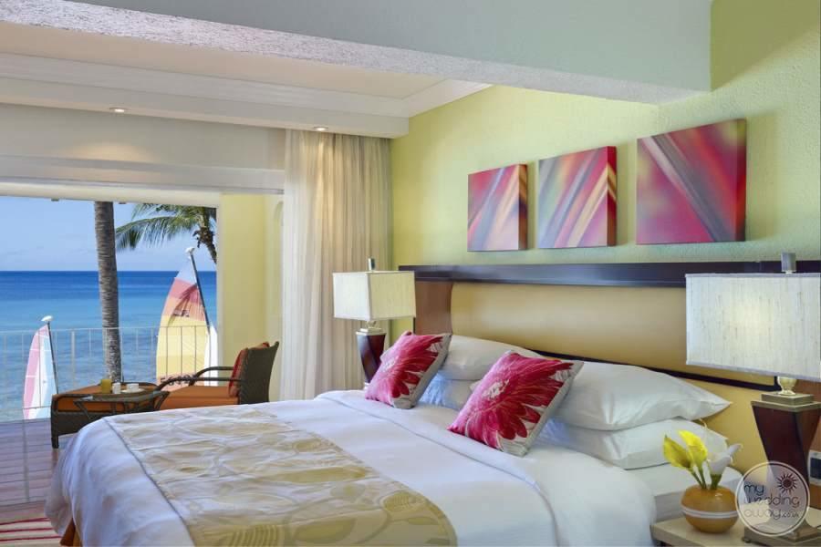 Tamarind Barbados Ocean View Room
