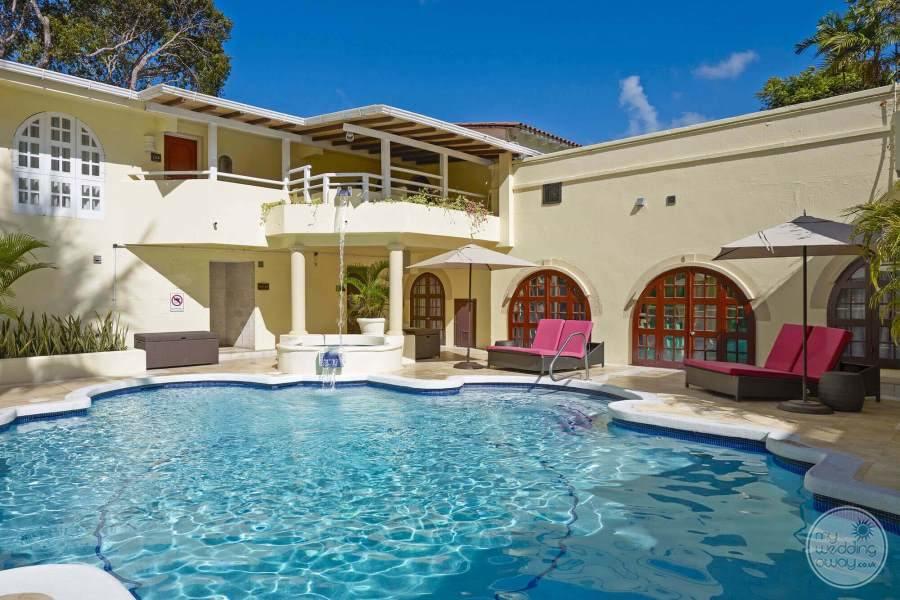 Tamarind Barbados Pool