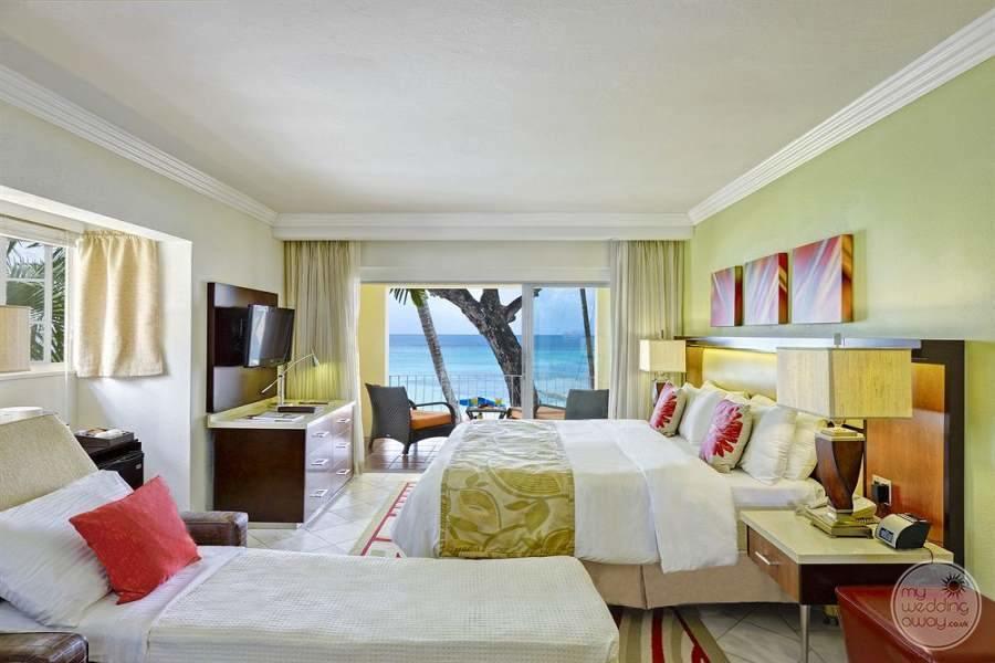 Tamarind Barbados Room Beach Views