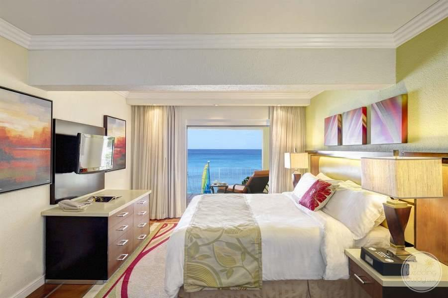 Tamarind Barbados Room Ocean Views