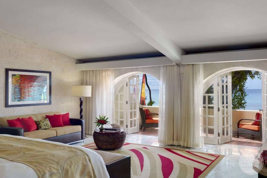 Tamarind Barbados Room Seating