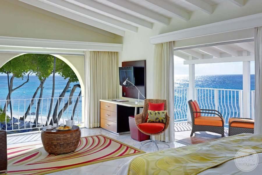 Tamarind Barbados Room Views