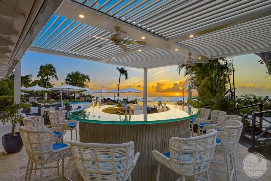The House Barbados Bar