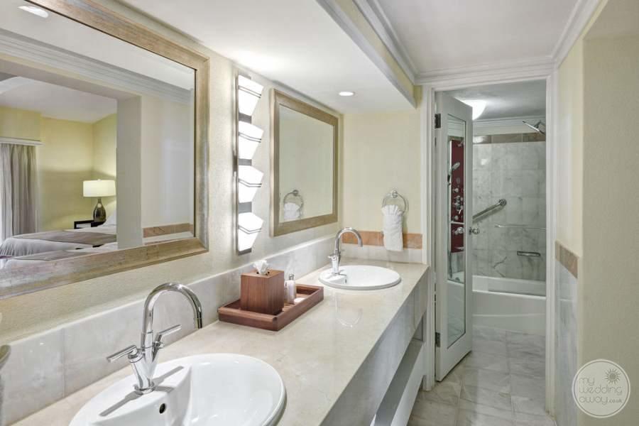 The House Barbados Bath Area