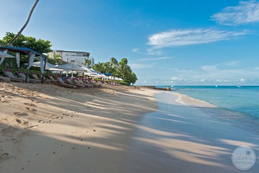 The House Barbados Beach Area