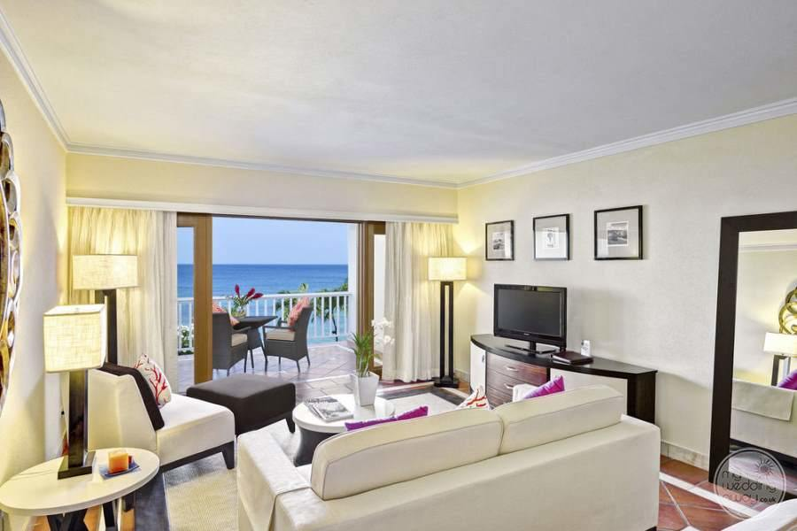 The House Barbados Beach Views