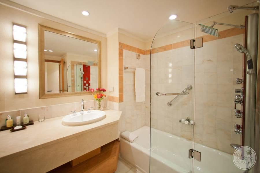 The House Barbados Bath