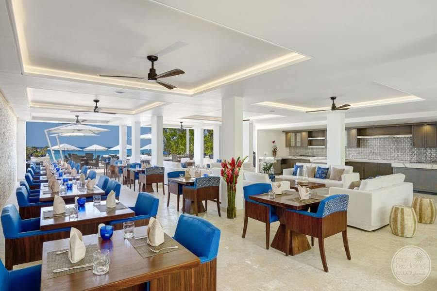 The House Barbados Dining