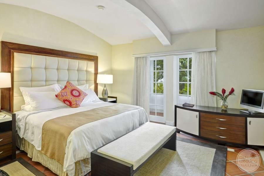 The House Barbados King Room