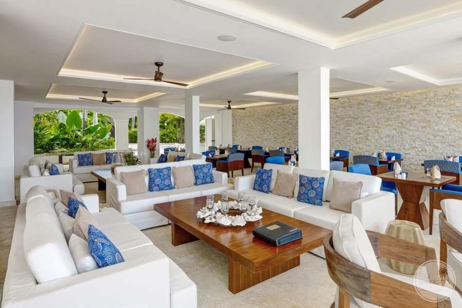 The House Barbados Lounge Seating