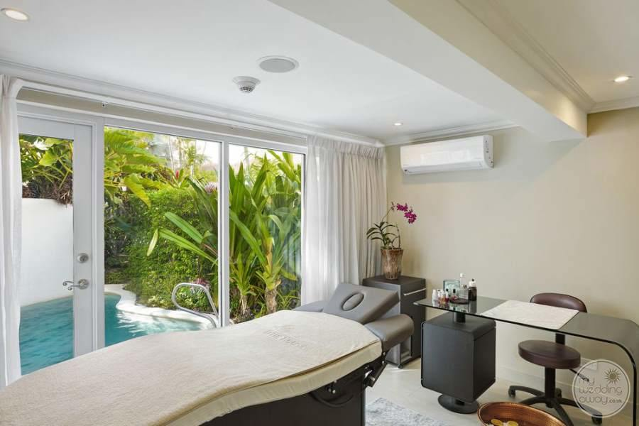 The House Barbados Massage