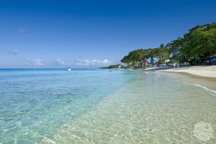 The House Barbados Sandy Beach