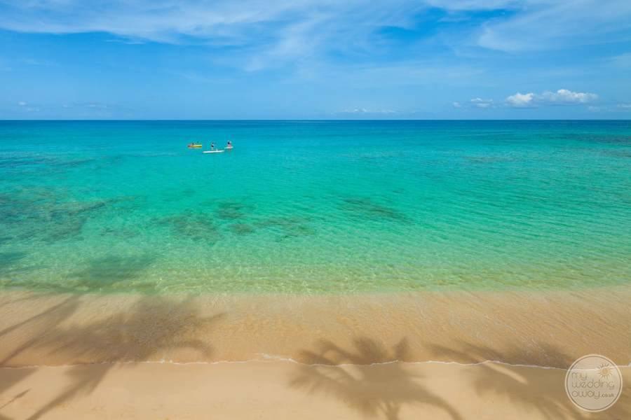 Waves Hotel Barbados Beautiful Beach