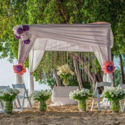 Waves Hotel Barbados Beach Wedding