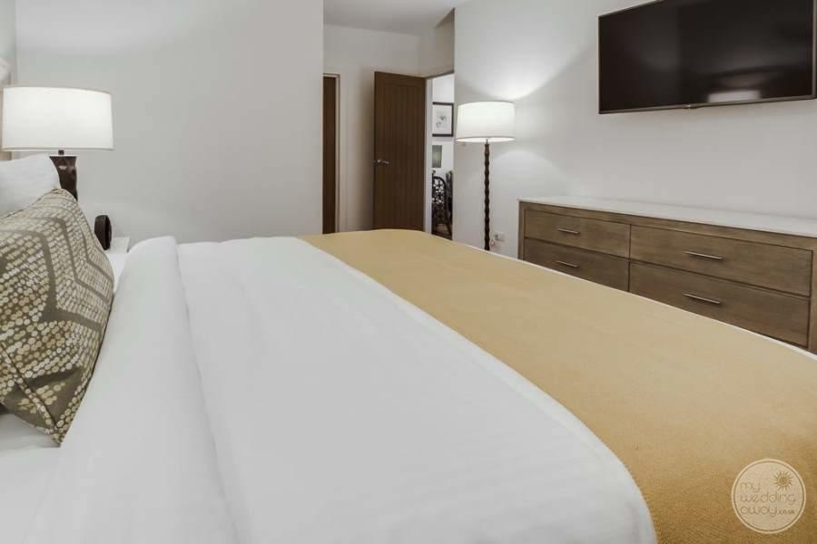 Waves Hotel Barbados King Bedroom