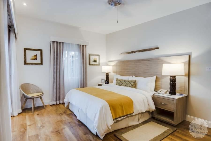 Waves Hotel Barbados King Room