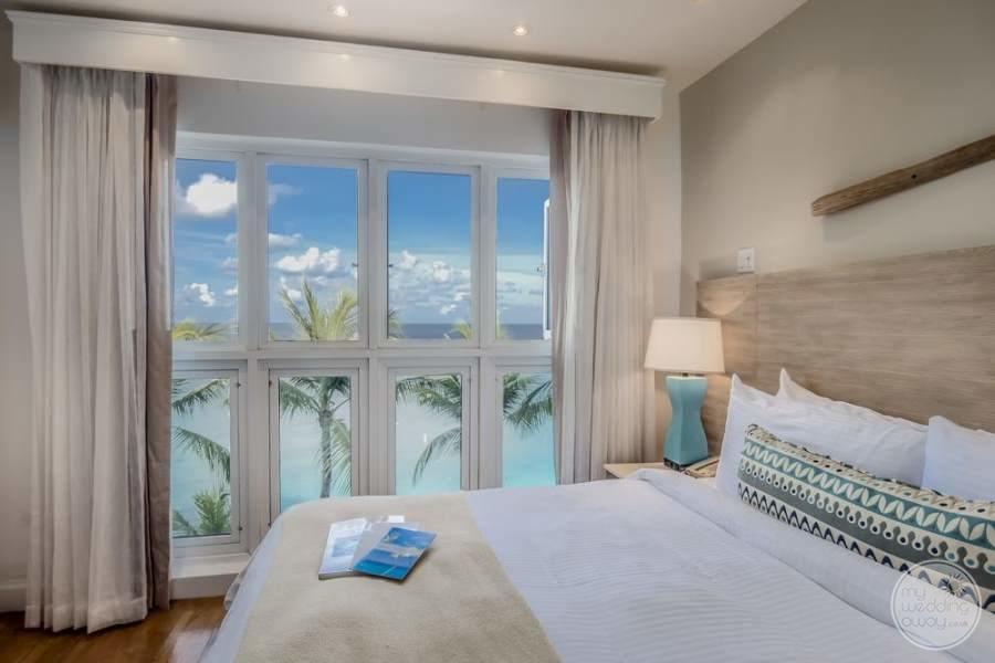 Waves Hotel Barbados Luxury Room