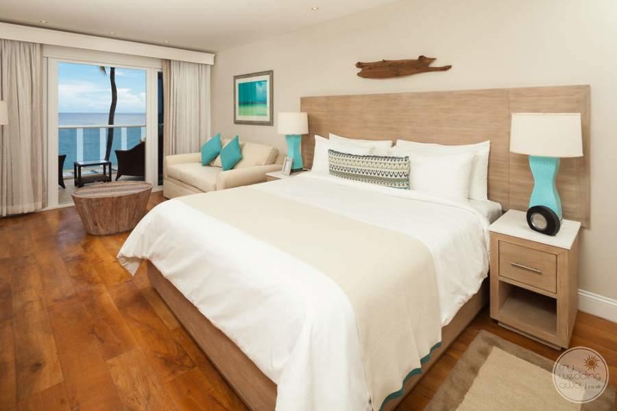 Waves Hotel Barbados Room Ocean View