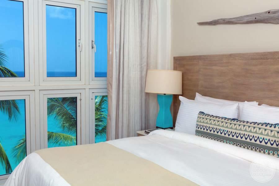Waves Hotel Barbados Room Views