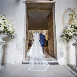 Convento di Amalfi Destination Wedding