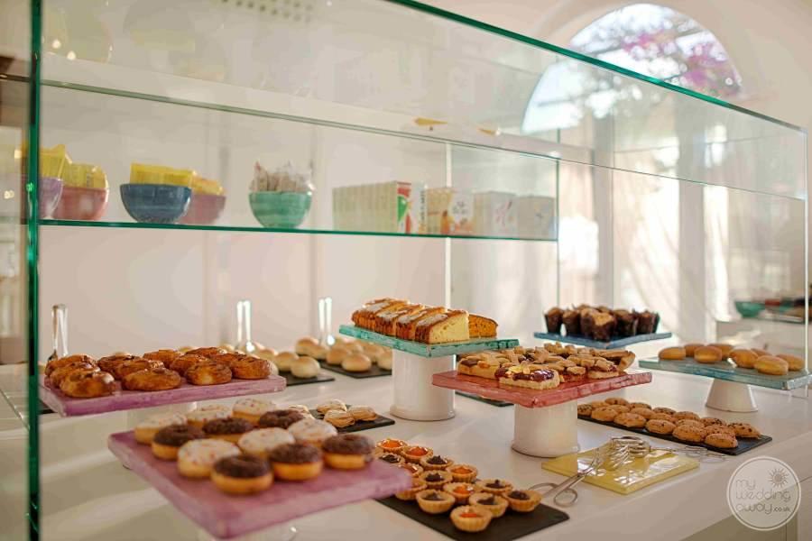 Convento di Amalfi Sweets