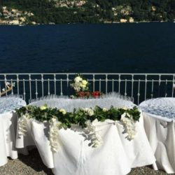 Grand Hotel Imperiale Terrace Wedding Italy