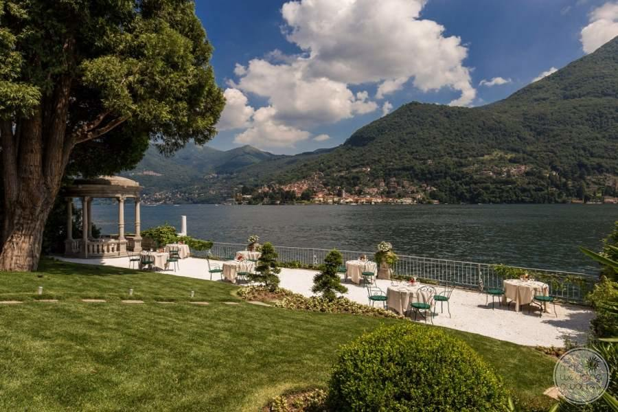 Grand Hotel Imperiale Lake View