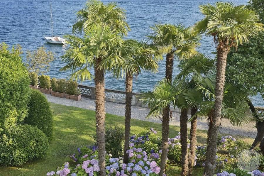 Grand Hotel Majestic Lake Maggiore to Lake