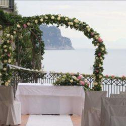 Hotel Marmorata Wedding Venue