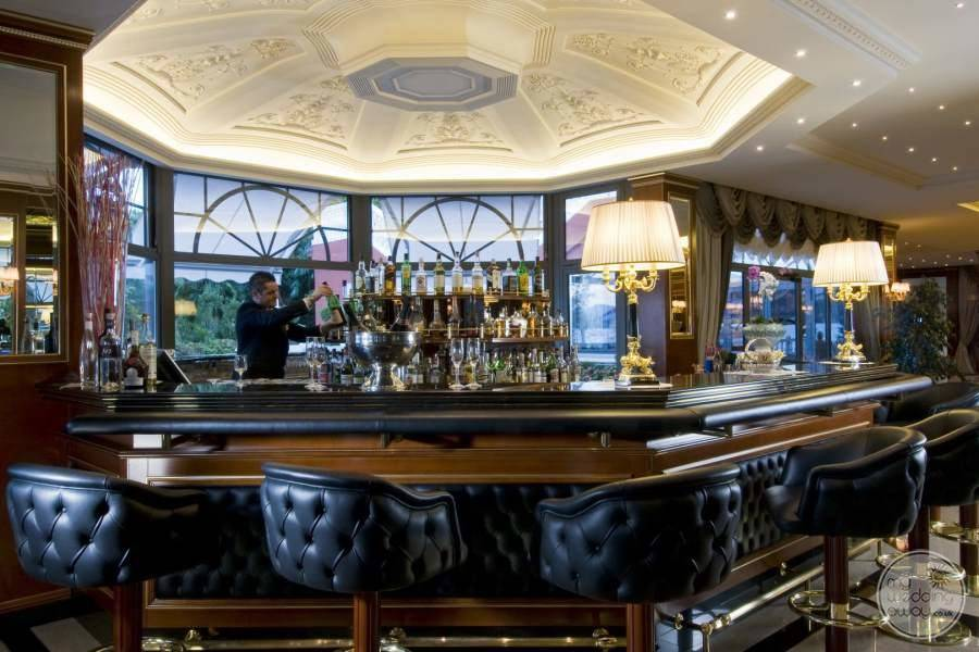 Hotel Splendid Bar