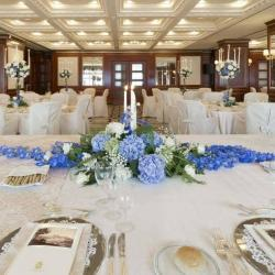 Hotel Splendid Wedding Reception